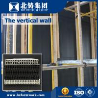 China construction company plastic column formwork waterproof construction formwork formwork concrete formwork on sale