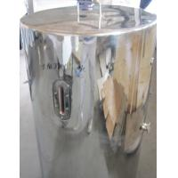 Quality 350 L Stainless Steel Liquid Storage Tanks for sale