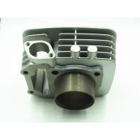 Quality Motorcycle Components Four Stroke Cylinder Single Block SYM-M88-1 , 56mm Cylinder Bore for sale