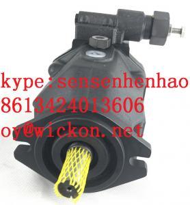 Quality Hydraulic plunger pump AR Series YUKEN hydraulic piston pump , hydraulic oil pump AR22 AR16 for sale