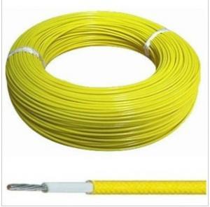 China fiberglass insulation resistance heating on sale