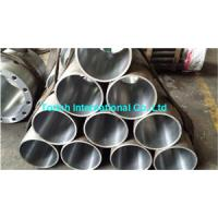 Quality Hydraulic Cylinder Tube JIS G 3473, Round Carbon Steel Tube for Cylinder Barrels for sale