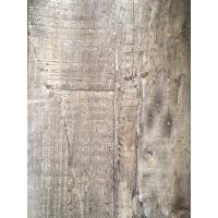 Quality 180Gram Wood Grain Texture Paper 1230mm Eco Friendly Anti- Dirt For Interior Door for sale