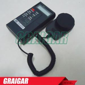 Quality Digital Light Meter Optical Instruments TES -1334A One 9v Battery for sale
