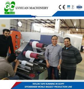 China Spiral Wound Gasket Machine , Gasket Punching Machine Powder Output Automatically on sale