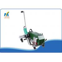 Buy CE Hot Air Waterproofing Membrane Welding Machine PVC Banner Welding Machines at wholesale prices