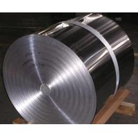 Buy High quality custom cut 2B / BA / 8K finish AISI, SUS Cold Rolled Stainless Steel Coil / Coils at wholesale prices