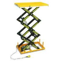 Quality Three Scissor Lift Table (Ht Series) for sale