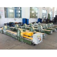 Quality Lead Screw Welding Tank Turning Rolls for sale