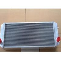 Quality Hitachi ZX240 Excavator Hydraulic Parts Radiator 4650355 4464275 4650356 4650357 for sale