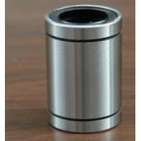 Buy Precision Linear Ball Bearing , LM08UU Sealed Linear Slide Bearing at wholesale prices