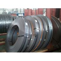 Quality ASTM 1045 080M46 Cold Rolled Steel Strip Polishing Stainless Steel 08 , 08A , 60# for sale