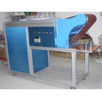 Buy cheap IEC60335-2-2 cl.21.102 Vacuum Cleaner Current-Carrying Hose Wear Testing Machine from wholesalers