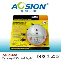 Quality Electromagnetic Ultrasonic Anti Cockroach Repeller for sale