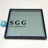Quality Top quality 8mm insulated glass door panels for sale