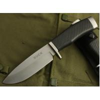 Quality Buck Knife 009 Hunting Knife (White) for sale