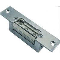 Quality European Narrow-Type and Adjustable Electric Strike (JS-134) for sale