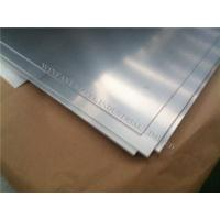 Quality 22 Ga Stainless Steel Sheet Cold Rolled for sale