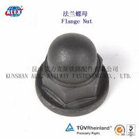 Quality The Lowest Price Rail Locking Nut for sale