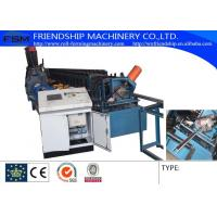 Buy cheap 3 MM Thickness Support Rack Roll Forming Machine Used for heavy Type from wholesalers