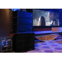 China Event Speaker 1600 Watt Subwoofer  High Power Stage Sound System Loudspeakers For Live Performance for sale
