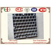 J95405 Wax Lost Cast Feed Trays for Heat-treatment Furnaces 19Cr39Ni EB22096 for sale