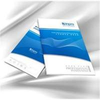 Brochure Printing in Beijing China for sale