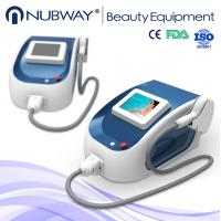 China 2015 Home Type Portable 808nm Diode Laser Hair Removal Machine Price For Sale 808nm Diode on sale