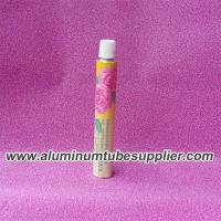 Quality Aluminum Tube Containers For Painting for sale