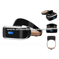 Quality HDMI 3D Virtual Reality Helmet Games for sale