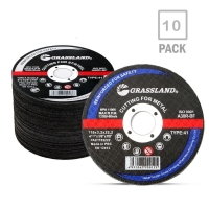 Quality Aluminium Oxide Slitting 115 Metal Cutting Disc for sale