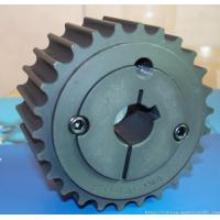 Quality belt pulley taper bush timing belt pulley for sale