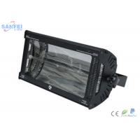 Buy DMX512 Signal Dance Club Lights , Party Strobe Lights Manual Mode White Color at wholesale prices