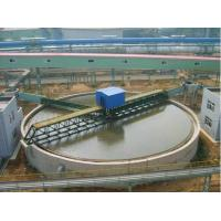 High Efficiency Efficient Improved Slurry Thickener , Solid Tailings Thickener