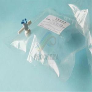 Quality Kynar PVDF Gas Sampling Bag for sale