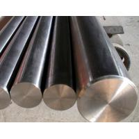 Quality Stainless Steel Cold Rolled / Hot Rolled Steel Round Bar For Construction Materials for sale