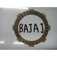 Various model number motorcycle parts clutch plates with 8 teeth BAJAJ for sale
