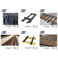 Quality Best Quality Rail Steel Sleeper for sale