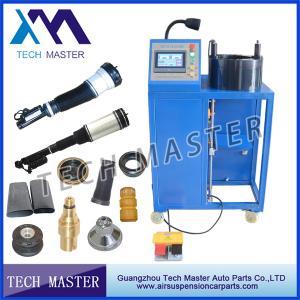 Quality Air Suspension Machinery Hydraulic Hose Crimping Machine 20-175 mm Hose Crimper for sale
