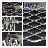 Quality expanded metal mesh for decorative for sale