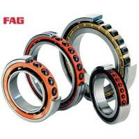 Quality Precision FAG Angular Contact Ball Bearing Anti Friction Axial Load 7215B for sale