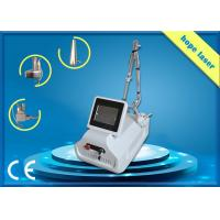 Quality Acne Scar Removal Co2 Fractional Laser Machine 30W 10600 nm 75, 000 W / Cm² for sale
