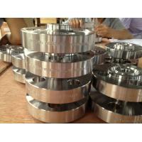 Quality Steet Flanges, Duplex Material, A182 F51 ,A182 F60, F53 (UNS S32750) ,B16.5  & B16.47  A &  B for sale