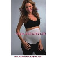 Quality Stretchable Exclusive Microfiber Maternity Belly Bands With Support For Waist / Belly for sale