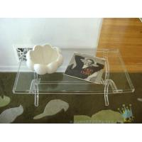 Quality acrylic coffee table for sale