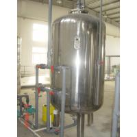 Quality activated carbon water treatment for sale