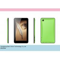 Quality Andriod 4.2 Ultrathin 6.5 Inch Tablet PC , 3G Smart Mobile Phone single SIM for sale