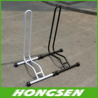 L shaped steel bracket/rack for mountain bike for sale