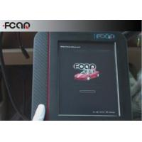 Buy FCAR F3 - W Cars Diagnostic Scanner Dedicated Gasoline Engine Electronic Control at wholesale prices