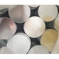Quality Cookware Aluminium Discs Circles Excellent Elongation Tensile Strength High Performance for sale